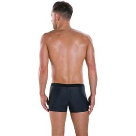 speedo Valmilton Aquashorts Men Elemental Fix Black/Oxid Grey